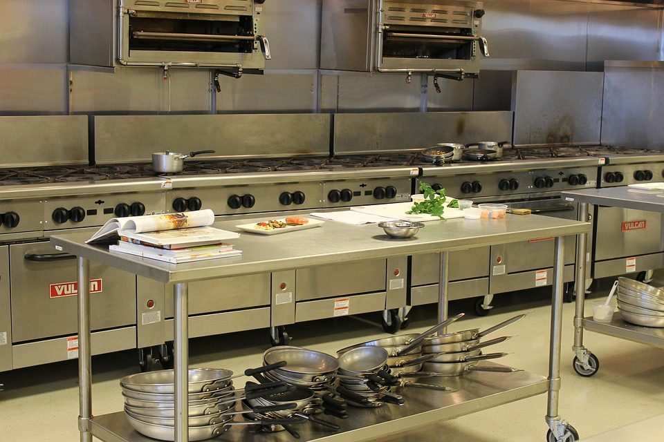 Winston Medical Center Turns to Mobile Kitchens USA for Long-Term